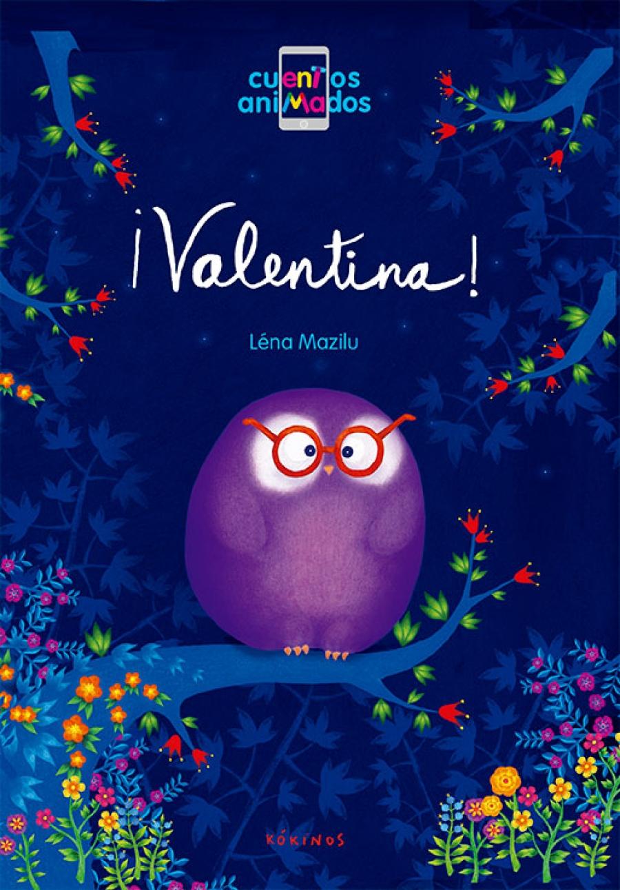 ¡Valentina!, de Léna Mazilu