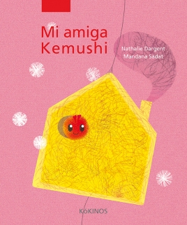 Mi amiga Kemushi