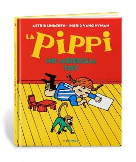 La Pippi ho arregla tot